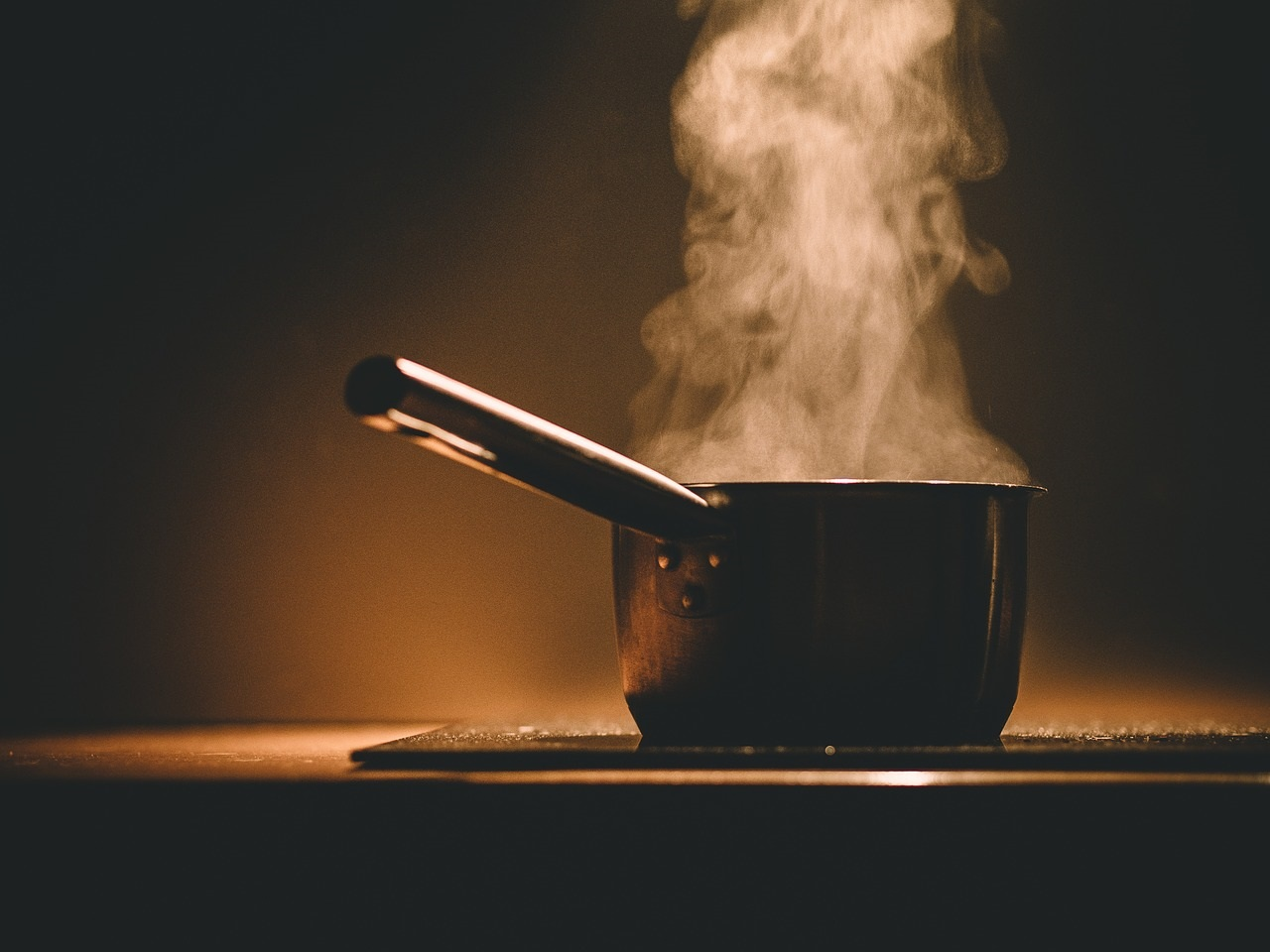 Les différentes sortes de casseroles